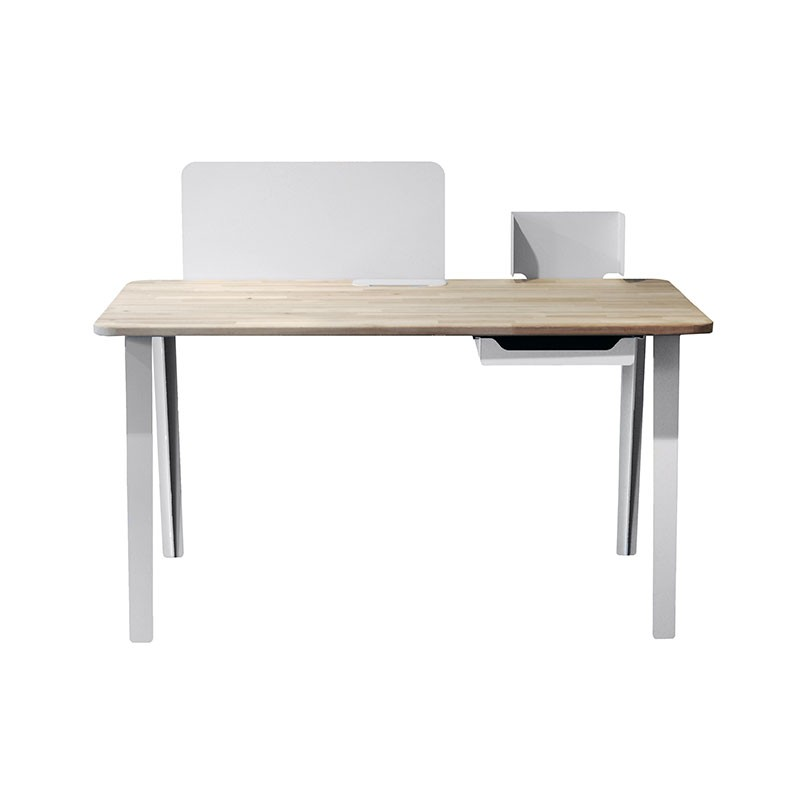 Case Furniture Mantis Desk by Samuel Wilkinson