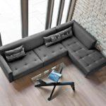 Case Furniture Metropolis Metropolis Three Seat Right Hand Facing Corner Sofa by Mathew Hilton (2)