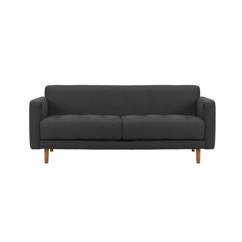 Case Furniture Metropolis Two Seat Sofa by Matthew Hilton