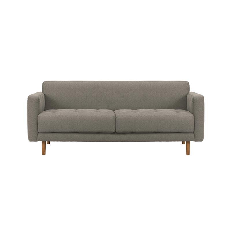 Case Furniture Metropolis Two Seat Sofa by Matthew Hilton
