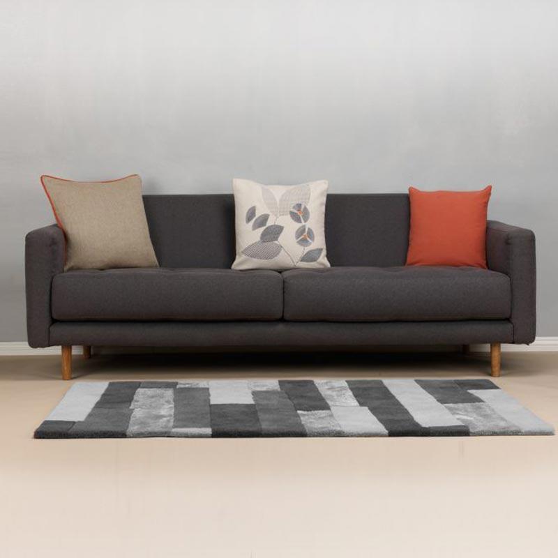 Case Furniture Metropolis Three Seat Corner Sofa by Mathew Hilton (2)