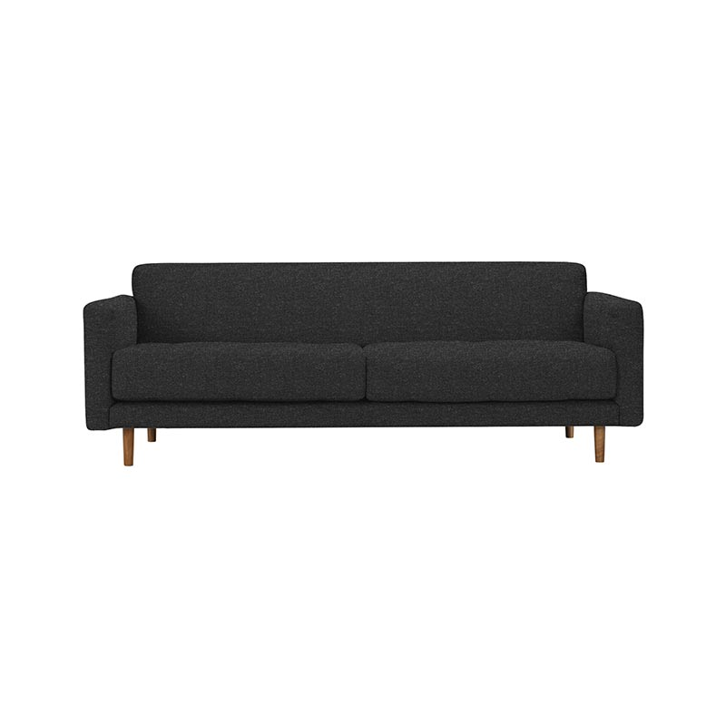 Case Furniture Metropolis Three Seat Sofa by Matthew Hilton
