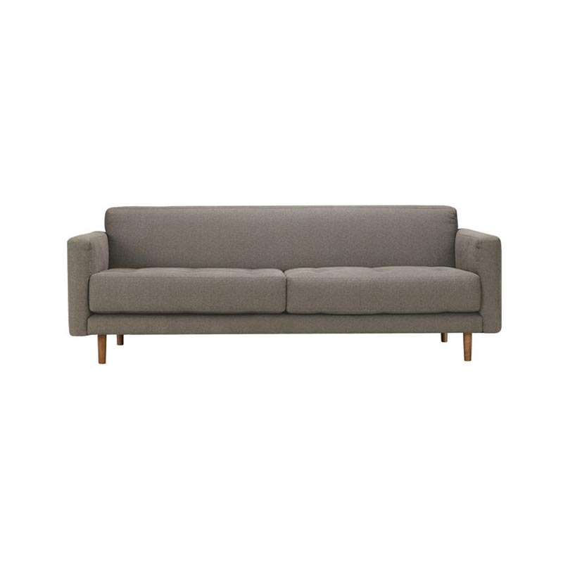 Case Furniture Metropolis Three Seat Sofa by Matthew Hilton