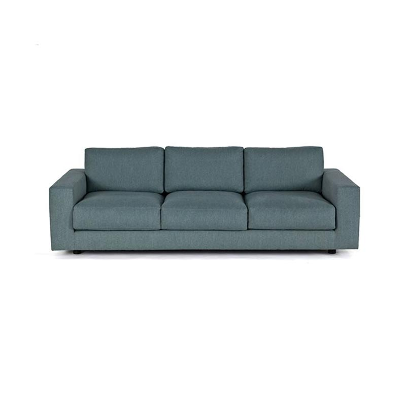 Case Furniture Petworth Three Seat Sofa by Matthew Hilton