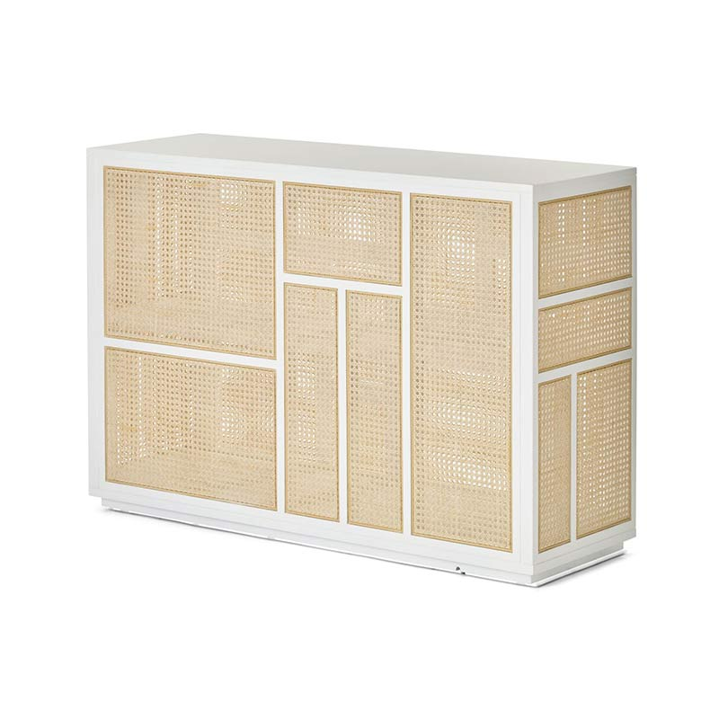 Design House Stockholm Air Sideboard by Mathieu Gustafsson