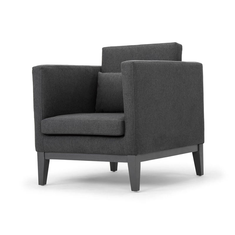 Design House Stockholm Day Dream Armchair by Studio (4)