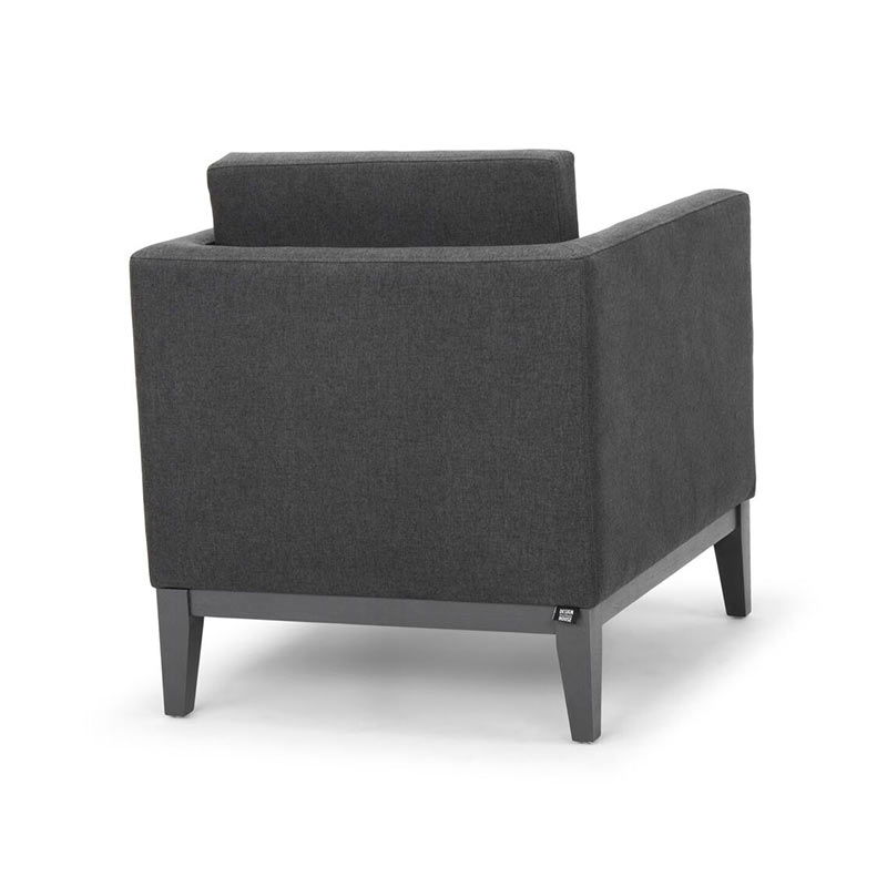Design House Stockholm Day Dream Armchair by Studio (5)