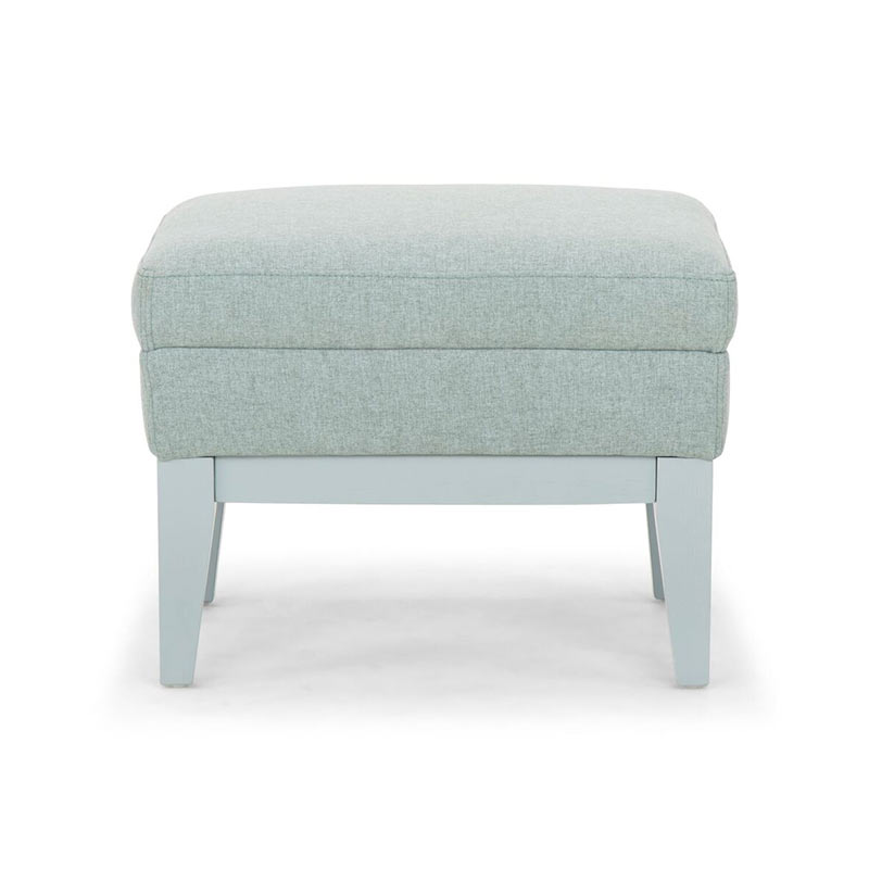 Design House Stockholm Day Dream Footstool by Design House Stockholm Studio