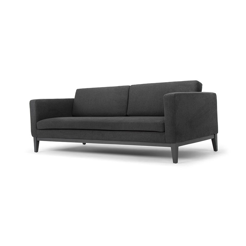 Design House Stockholm Day Dream Three Seat Sofa by Studio (4)
