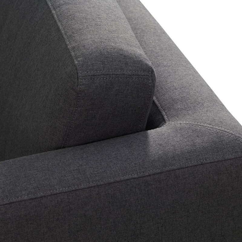 Design House Stockholm Day Dream Three Seat Sofa by Studio (6)