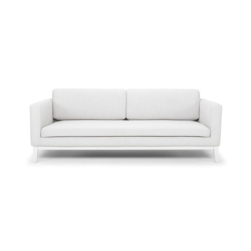 Design House Stockholm Day Dream Three Seat Sofa by Design House Stockholm Studio