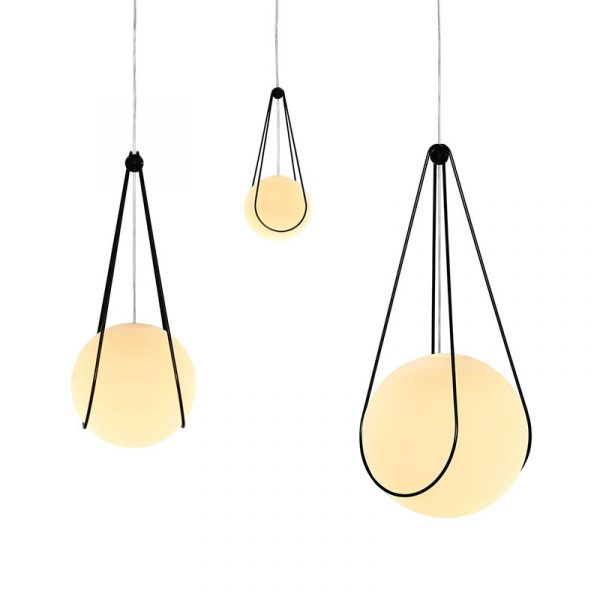 Luna & Kosmos Pendant Light