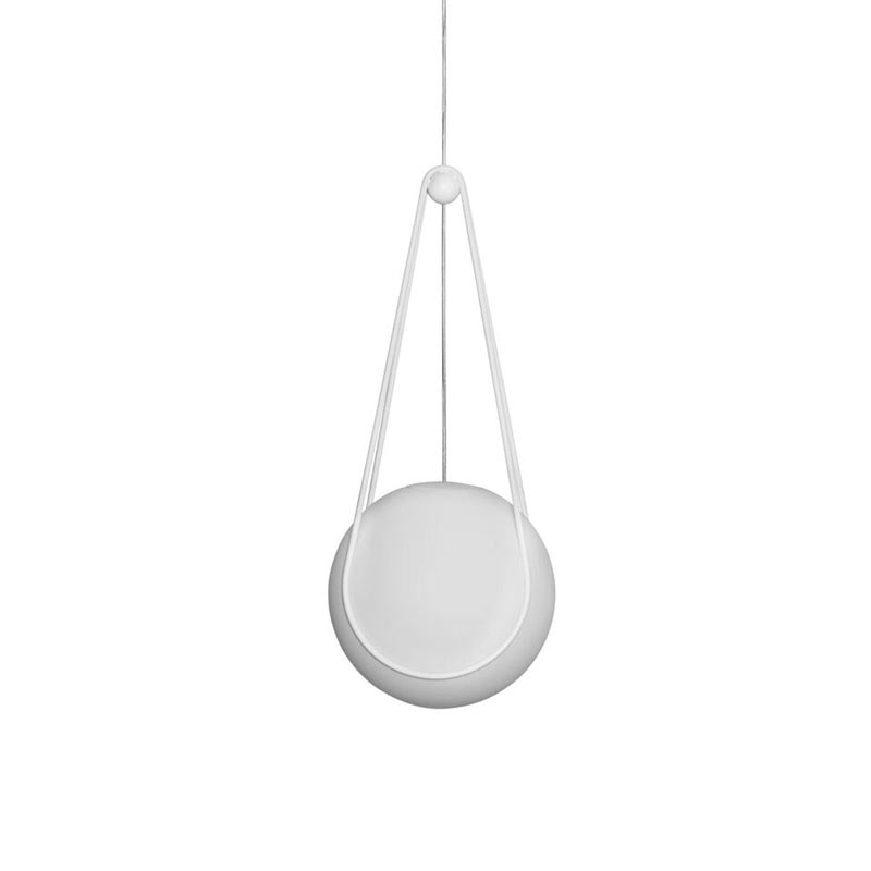 Design House Stockholm Luna & Kosmos Pendant Light by Alexander Lervik