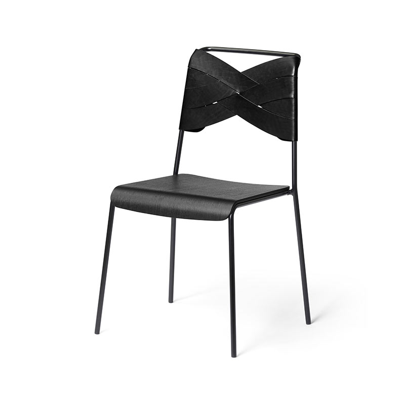 Design House Stockholm Torso Chair by Lisa Hilland