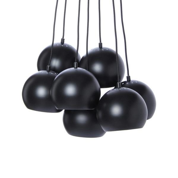 Ball Chandelier