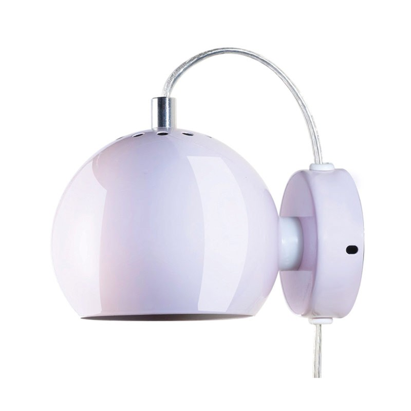 Frandsen Ball Wall Lamp by Benny Frandsen