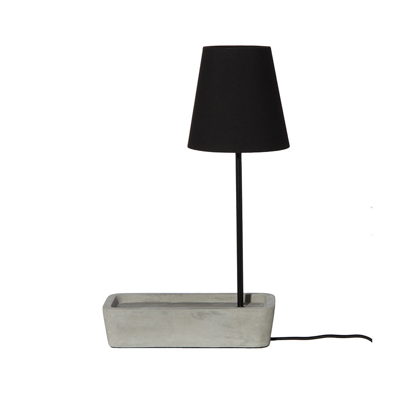 Frandsen Base Table Lamp by Frandsen Design