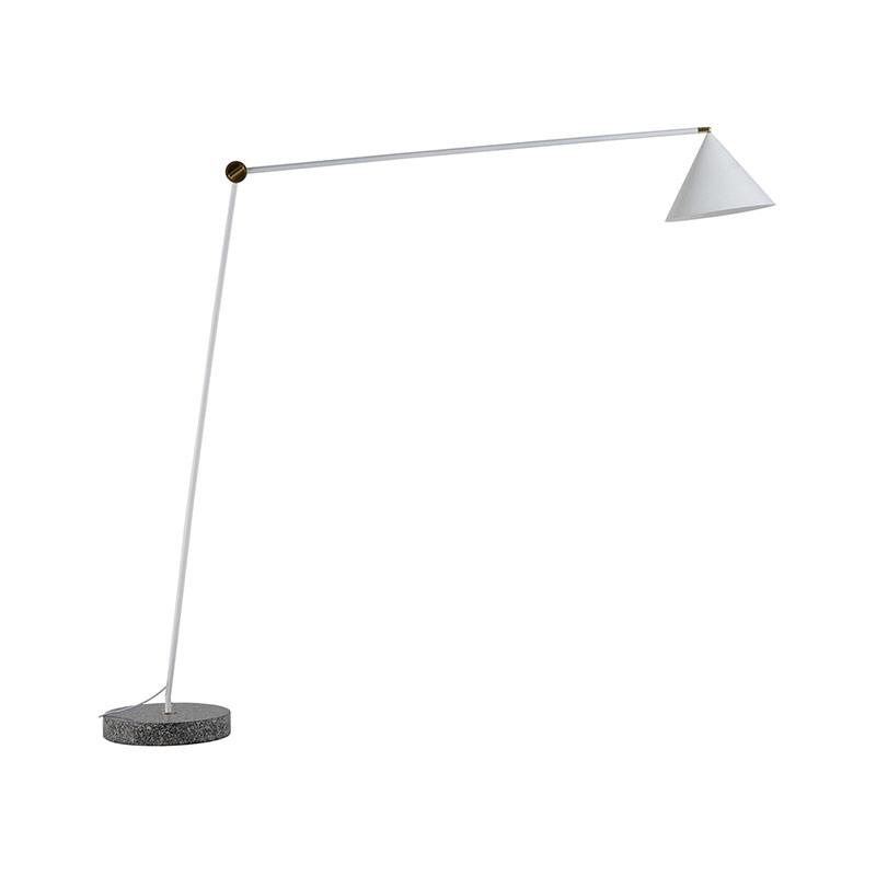 Frandsen Benjamin Small Floor Lamp by Benny Frandsen