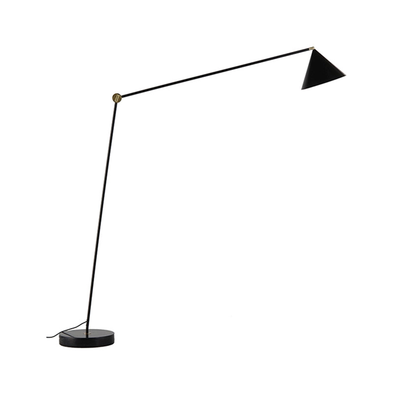 Frandsen Benjamin Small Floor Lamp by Benny Frandsen