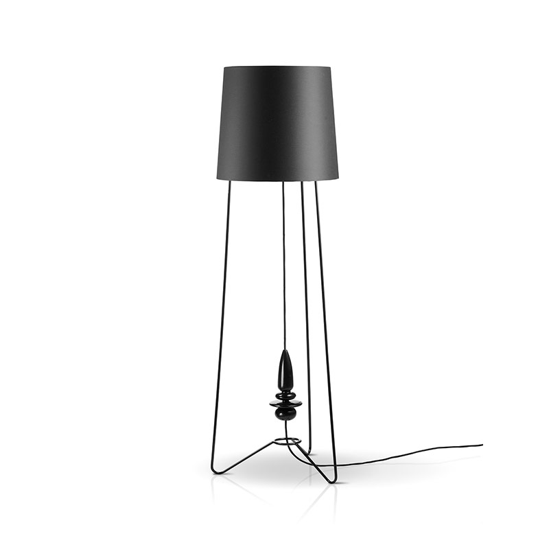 Frandsen Daddy Longleg Floor Lamp by 365° North