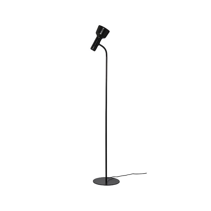 Frandsen Flex Floor Lamp by Benny Frandsen Olson and Baker - Designer & Contemporary Sofas, Furniture - Olson and Baker showcases original designs from authentic, designer brands. Buy contemporary furniture, lighting, storage, sofas & chairs at Olson + Baker.