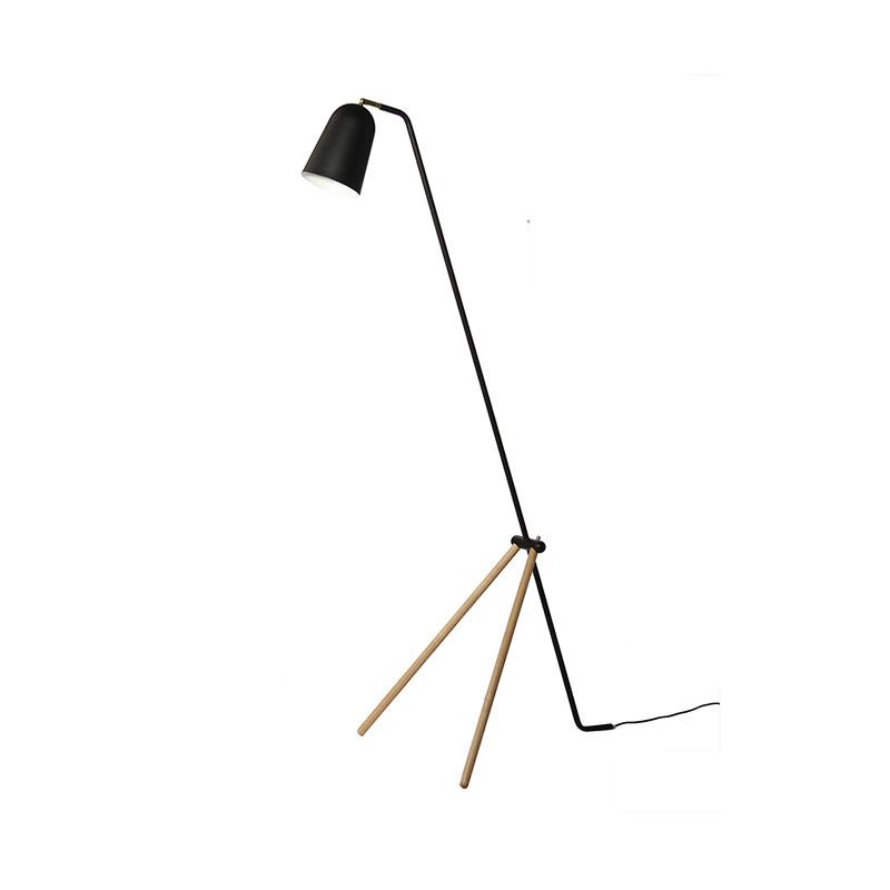 Frandsen Giraffe Floor Lamp by Benny Frandsen