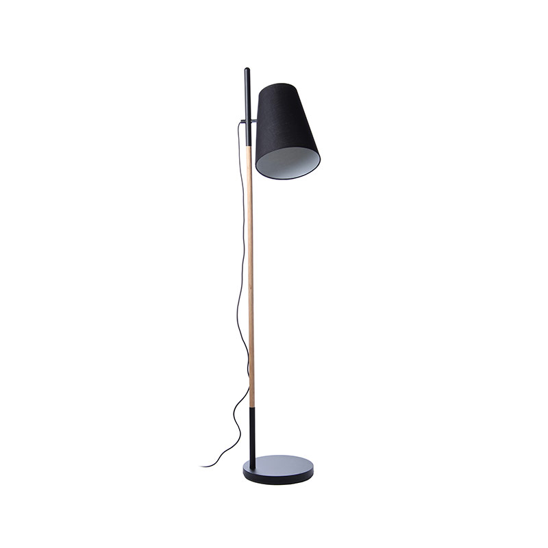 Frandsen Hideout Floor Lamp by Frandsen Design
