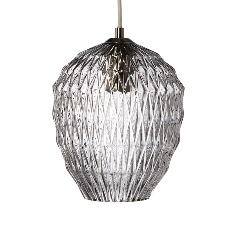 Frandsen Ice Crystal Pendant Light by Frandsen Design