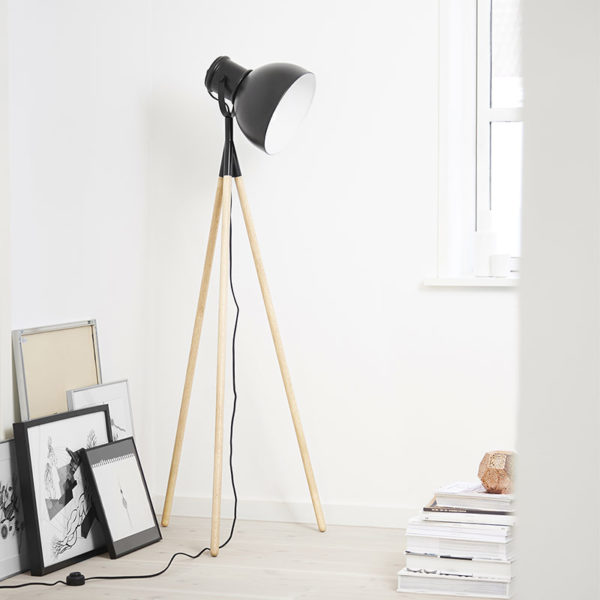 Industry Floor Lamp