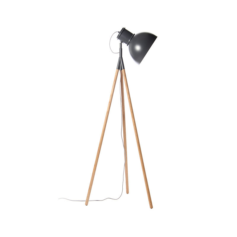 Frandsen Industry Floor Lamp by Frandsen Design
