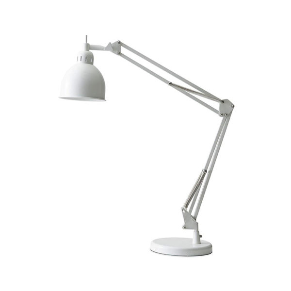 Job Table Lamp