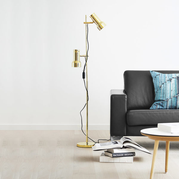 Klassik Floor Lamp