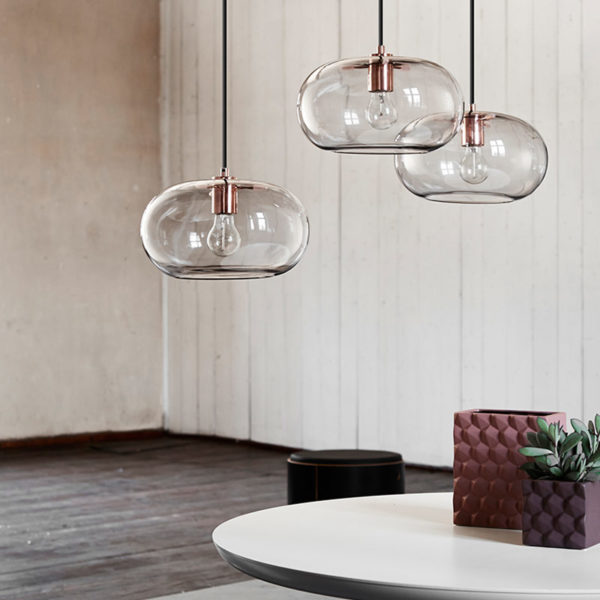 Kobe Pendant Light