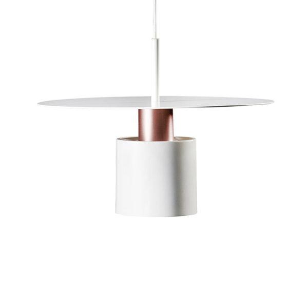 Frandsen Kolorit ø34cm Pendant Light by Jørgen Klinkby