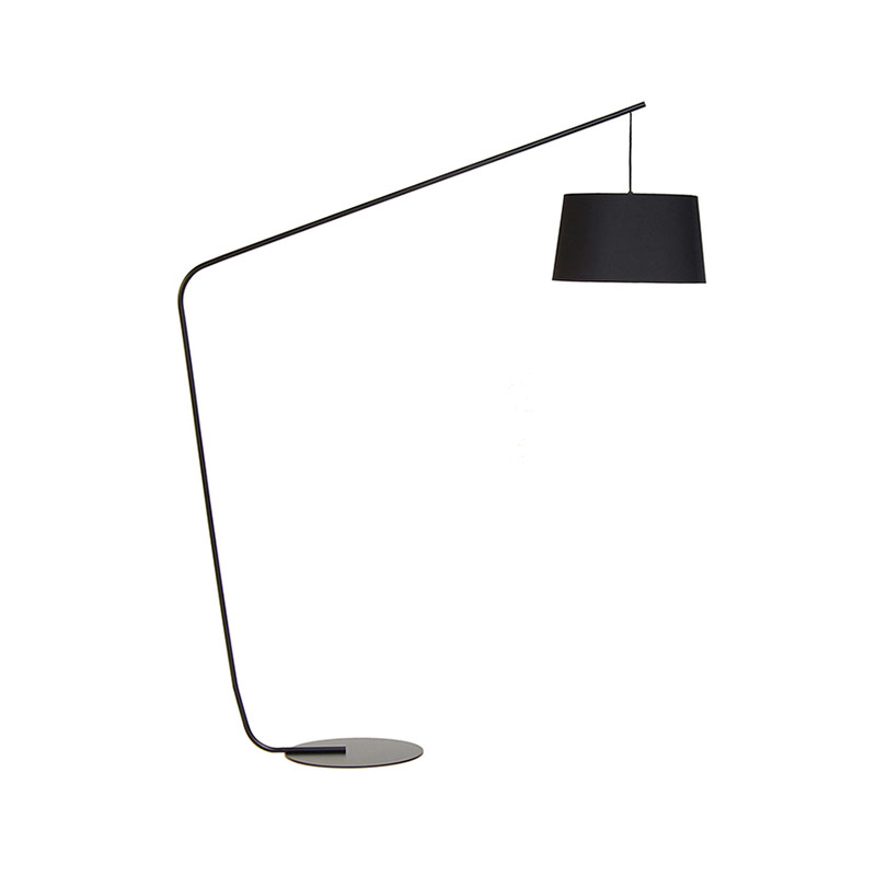 Frandsen Lobby Floor Lamp by Frandsen Design