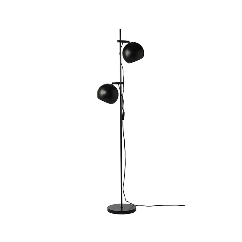 Frandsen Twin Ball Floor Lamp by Benny Frandsen