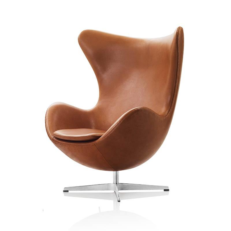 Buy Fritz Hansen\'s Egg Chair by Arne Jacobsen | Olson + Baker