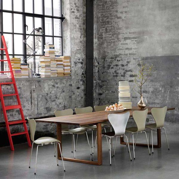 Essay 100x295cm Rectangular Dining Table