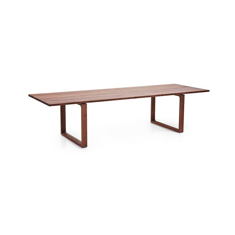 Fritz Hansen Essay 100x295cm Table by Cecilie Manz