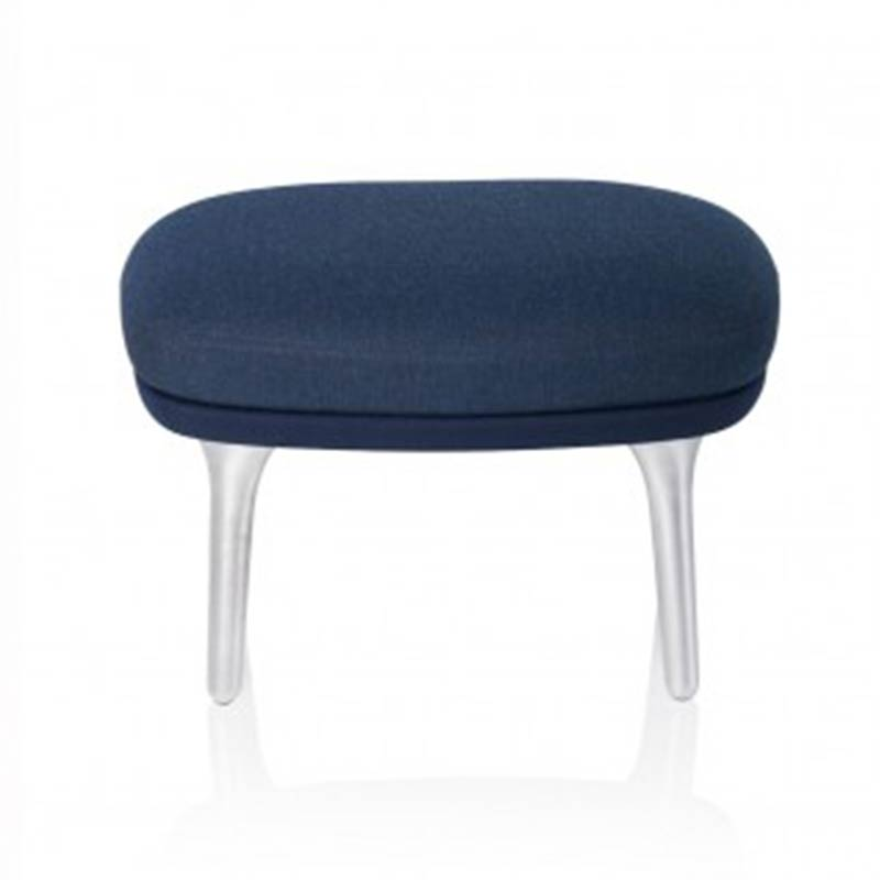 Fritz Hansen Fri Foot Stool by Jaime Hayon