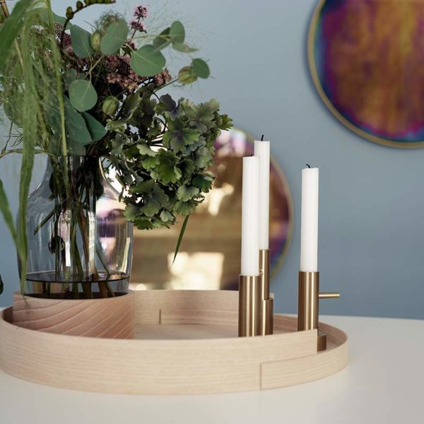 Hayon Candleholder Single #1