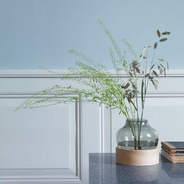 Hayon Low Vase