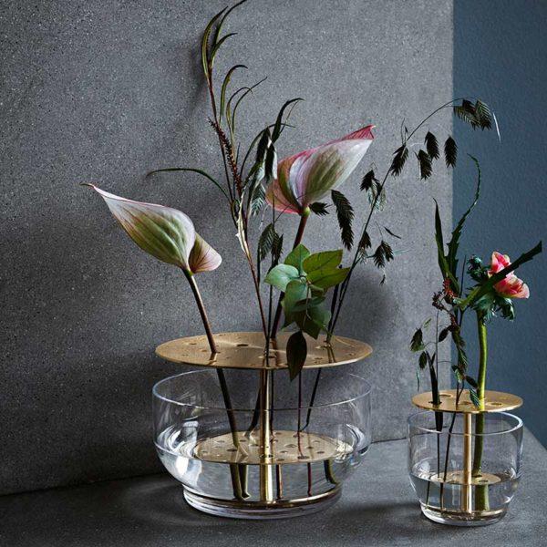 Ikebana Small Vase