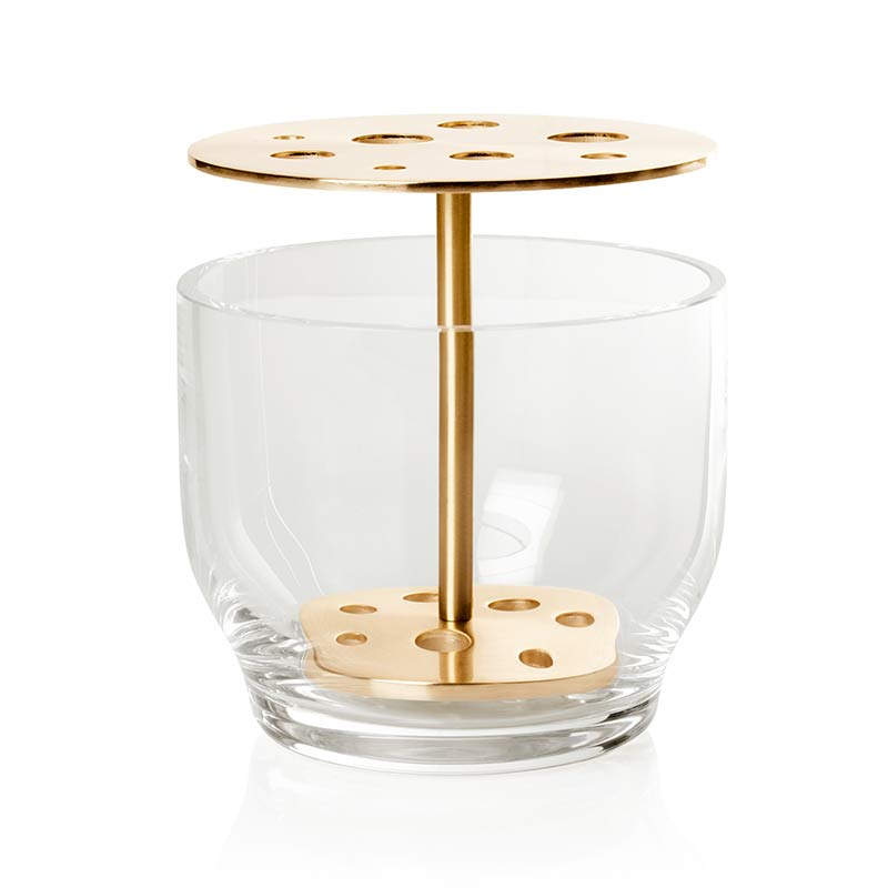 Fritz Hansen Ikebana Small Vase by Jaime Hayon