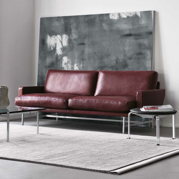 Lissoni Two Seat Sofa