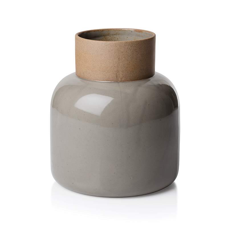 Fritz Hansen Manz Jar Vase by Cecilie Manz
