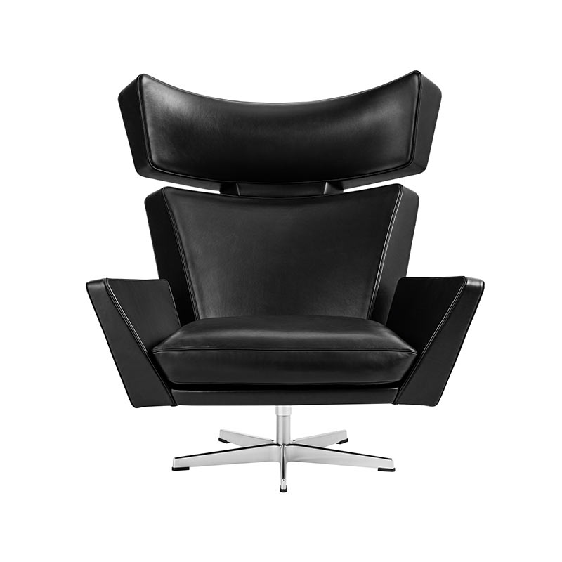 Fritz Hansen Oksen Chair by Arne Jacobsen
