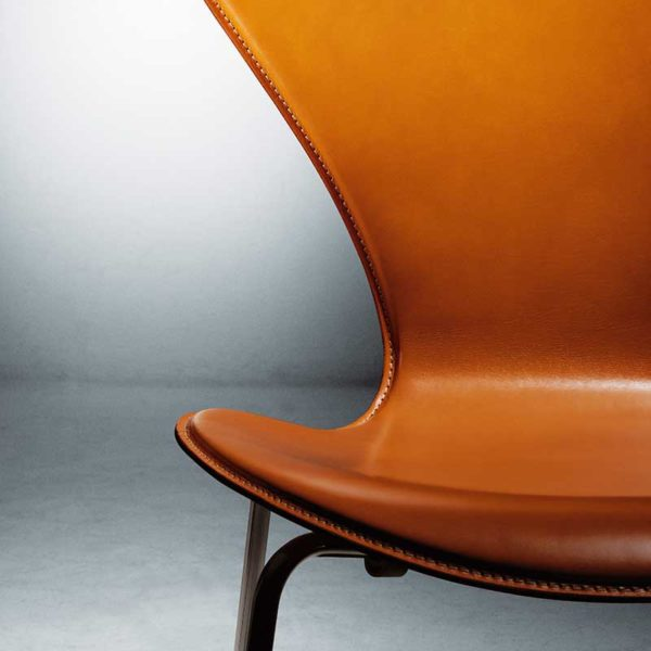Series 7 Fully Upholstered Chair