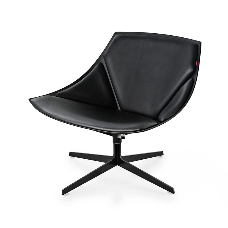 Fritz Hansen Space Chair by Jehs + Laub