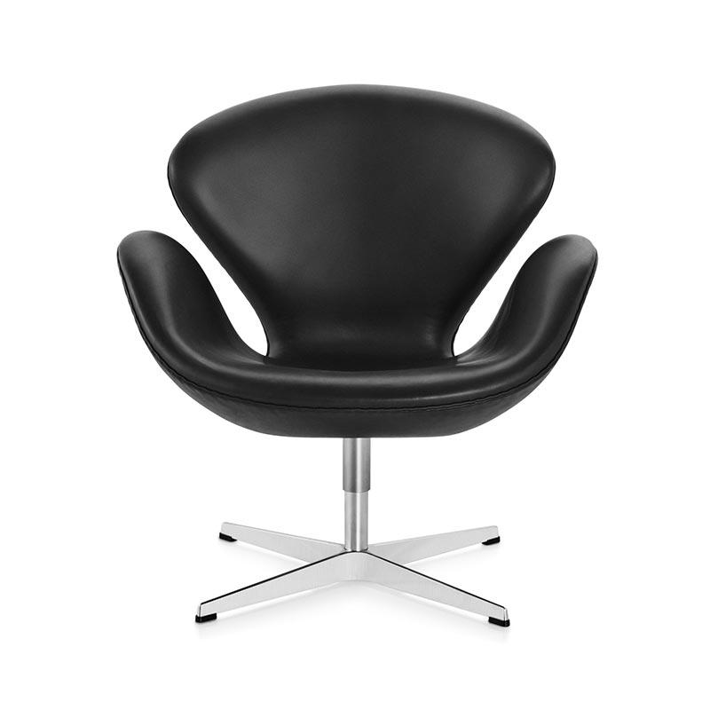 Fritz Hansen Swan Chair by Arne Jacobsen
